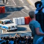 Rally de Portugal 2016 - Porto Street Stage