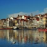Porto... cidade de encantos
