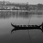 Barca Serrana.