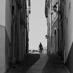 No Cimo da Rua