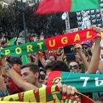 Portugal Campeão Europeu Futebol - 2016
