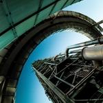 Memória industrial urbana