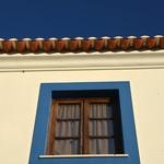 A janela no céu___