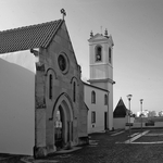 Torre Igreja St_ Antonio do Olivais- Coimbra
