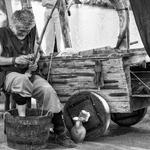 Á Pesca