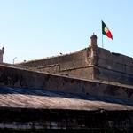 Forte de S.Julião da Barra