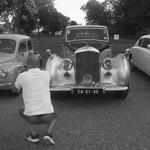 Fotógrafo de telemóvel