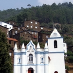Igreja Piódão