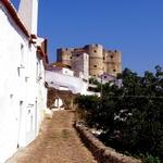 A caminho do castelo