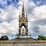 The Albert Memorial