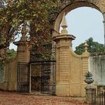 Entrada Botanico Coimbra_