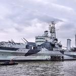 HMS Belfast -II