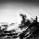 Pescando tempestades
