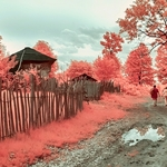 Countryside (infrared)
