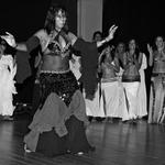 Danças Orientais.