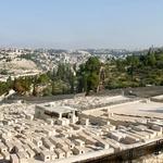 ___ JERUSALÉM ___