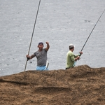 os simpáticos pescadores__________