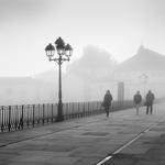 Neblinas na Ponte