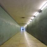 Luz ao fim do túnel