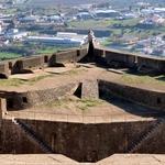 Muralhas do Forte da Graça