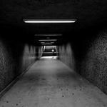P'lo tunel misterioso...