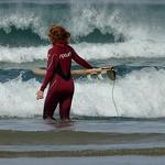 Rainha  das ondas