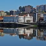 Vista Parcial de Coimbra_