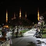 Mesquita azul,turquia