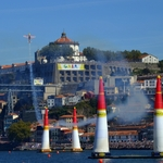 Red Bull Air Race...