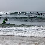 Há ondas para todos
