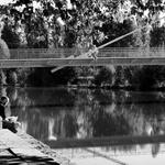 ler junto ao rio