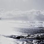 A LUZ das ilhas de bruma .