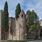 O castelo de Alter do Chão