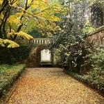 Lugares de outono
