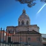 O Panteão Nacional