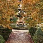 Fonte de outono
