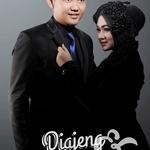 Diajeng & Edo Wedding
