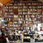 """""""Perdido no meio dos livros"""""""
