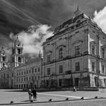 Mafra, O Convento.