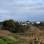 Vista sobre a aldeia