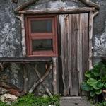 A porta Janela