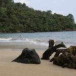 Praia de S. Tomé