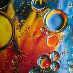 Bubbles #1