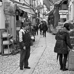 Baixinha de Coimbra.