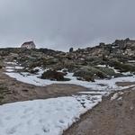 Uma casa na montanha