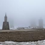 Nevoeiro na Torre