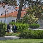 O fotografo do casamento