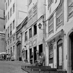 A Caminho da Alta de Coimbra.