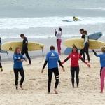 Escolas de surf