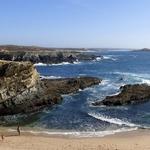 Porto Covo e Ilha do Pessegueiro